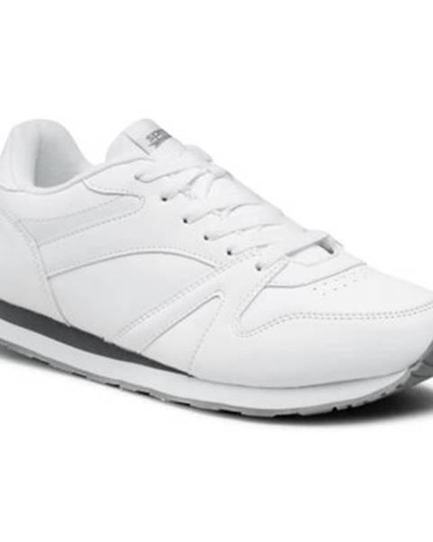 Biele tenisky Sprandi