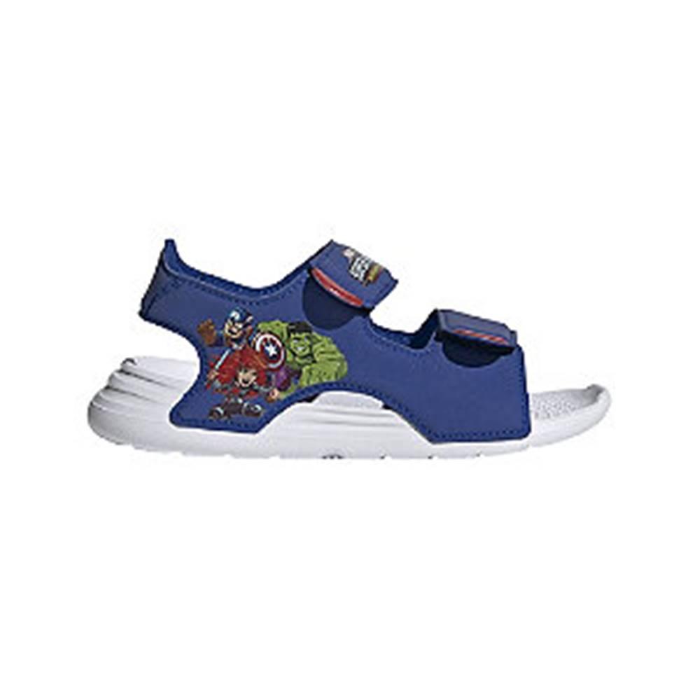 adidas Tmavomodré sandále Adidas Swim C