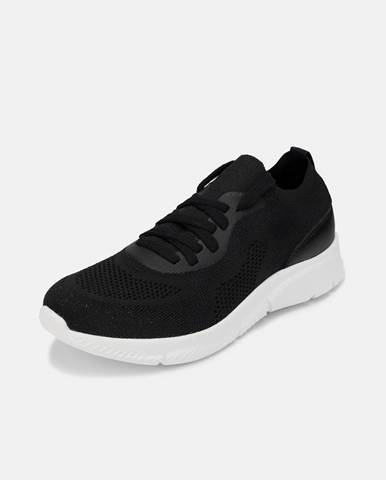 Čierne tenisky SAM 73