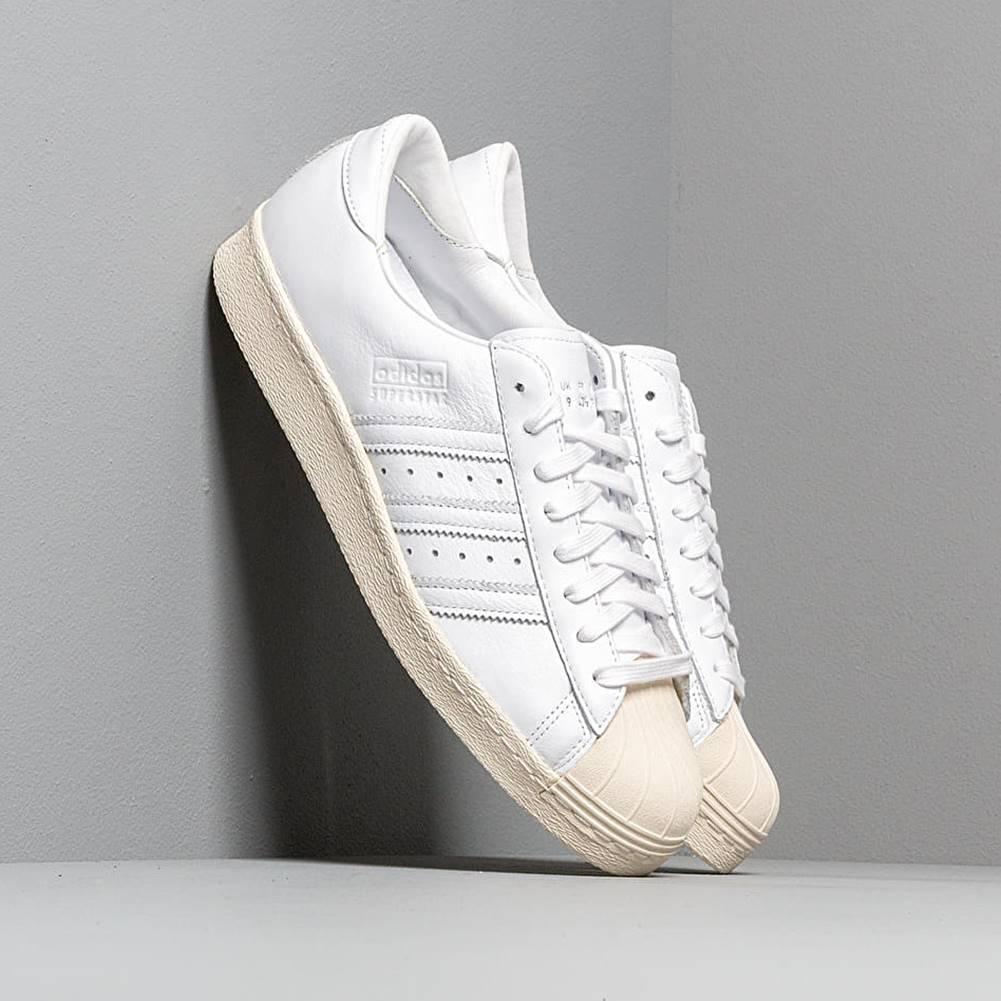 adidas Originals adidas Superstar 80S Recon Ftw White/ Ftw White/ Off White