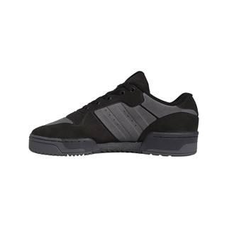 adidas Rivalry Low Core Black/ Grey Six/ Core Black