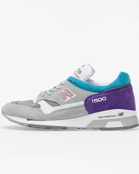 Viacfarebné tenisky New Balance