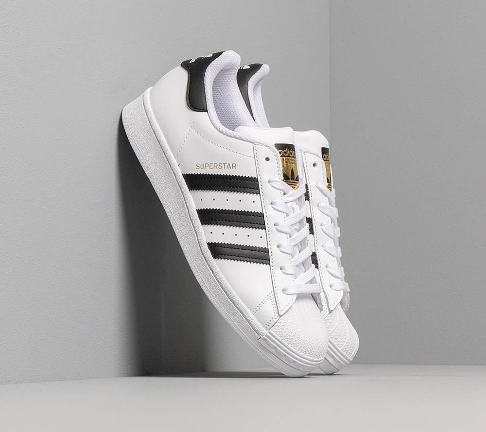 adidas Originals adidas Superstar W Ftw White/ Core Black/ Ftw White