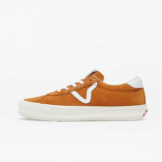Vans OG Epoch LX (Suede) Pumpkin Spice/ Henna