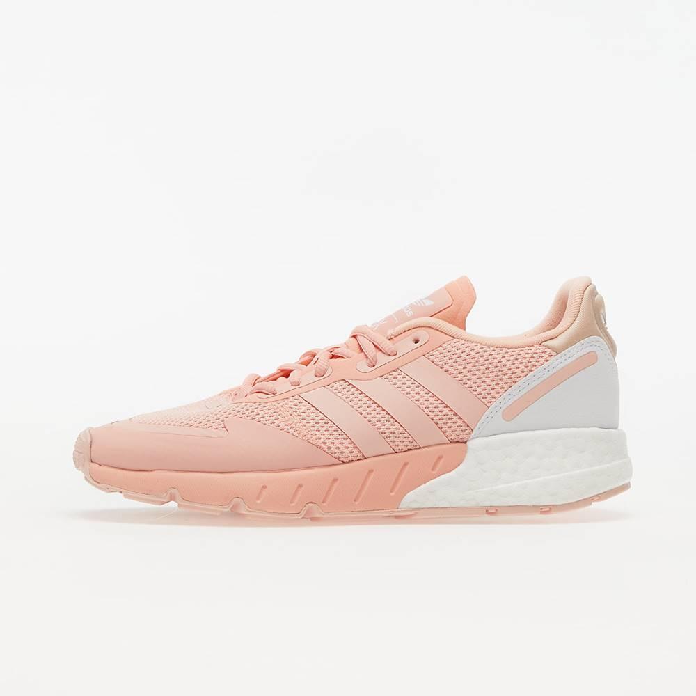 adidas Originals adidas ZX 1K Boost W Glow Pink/ Vapour Pink/ Ftw White