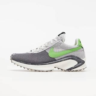 Nike D/MS/X Waffle Smoke Grey/ Mean Green