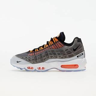 Nike x Kim Jones Air Max 95 Black/ Total Orange