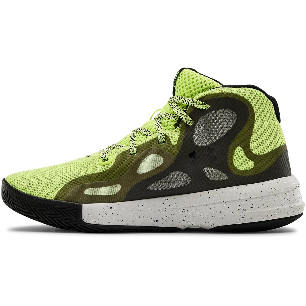 Under Armour Under Armour Gs Torch 2019 Green