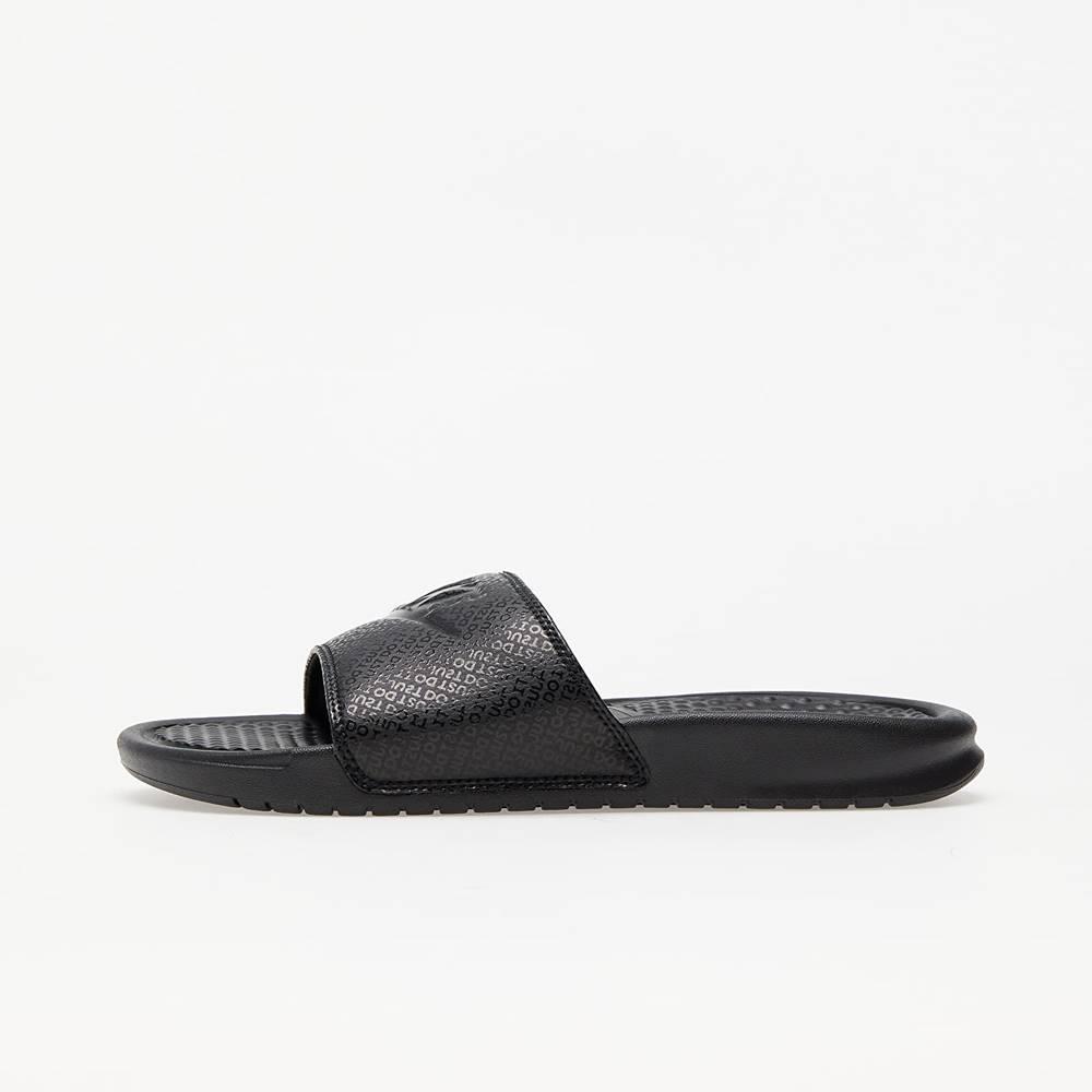 Nike Nike Benassi Jdi Black/ Black
