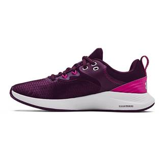Under Armour W Charged Breathe TR 3 Purple