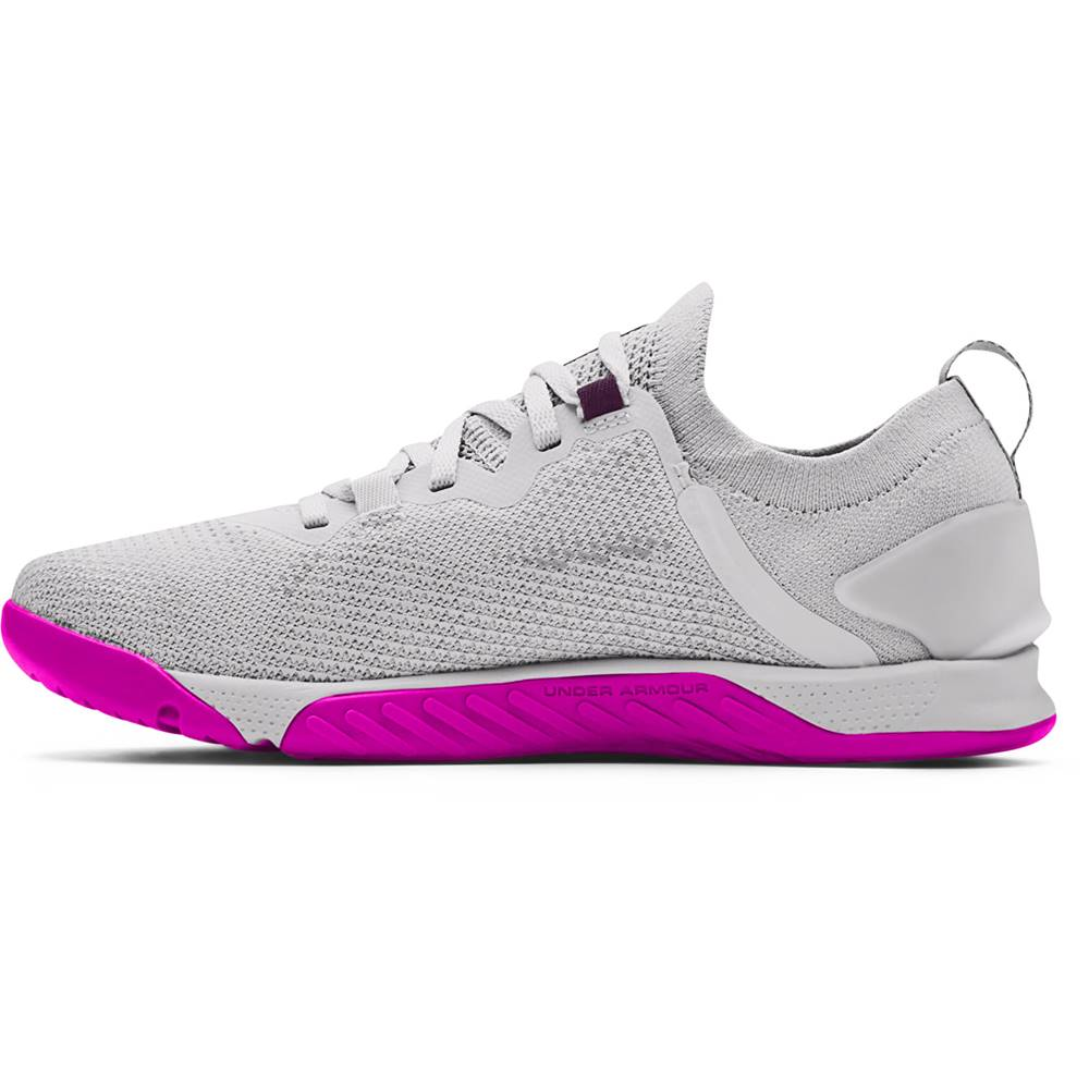 Under Armour Under Armour W TriBase Reign 3 Gray