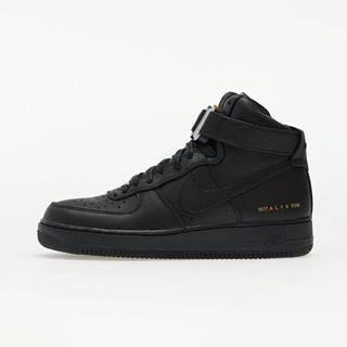 Nike x ALYX Air Force 1 High Black/ Black/ Metallic Gold