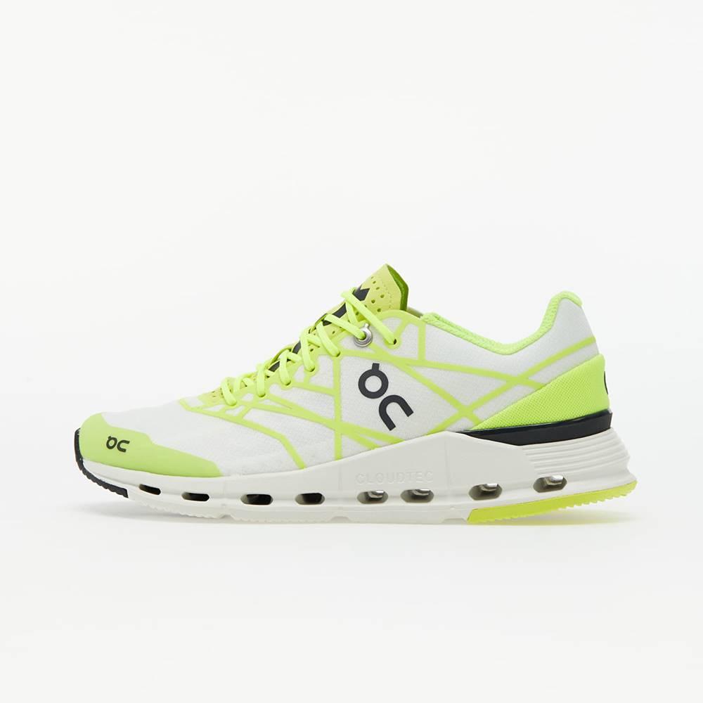 On Running ON Running W Cloudnova Z5 Neon/ White