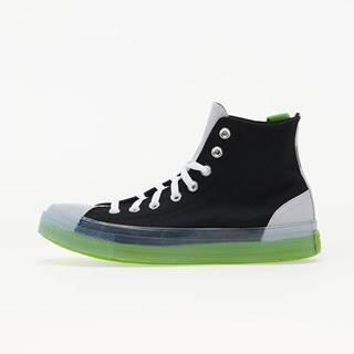 Converse Chuck Taylor All Star CX Black/ Gravel/ Bold Wasabi