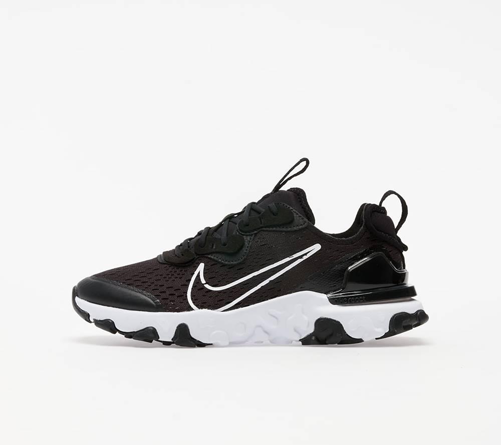 Nike Nike React Vision (GS) Black/ White