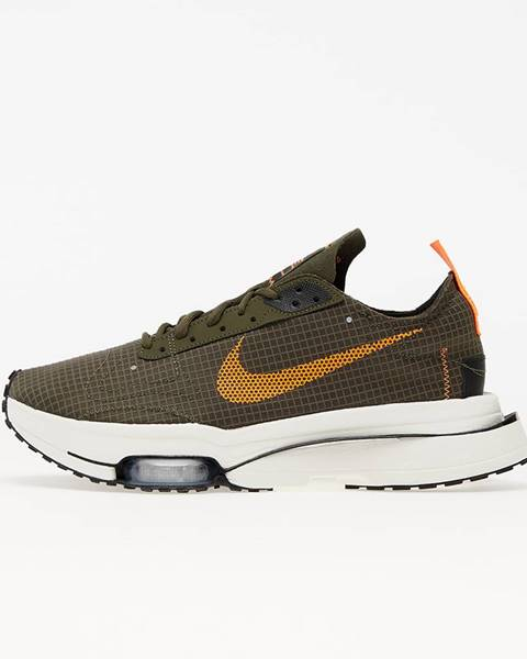 Hnedé tenisky Nike
