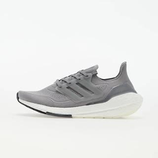 adidas UltraBOOST 21 Grey Three/ Grey Three/ Grey Four