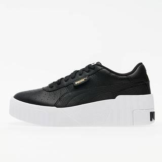 """Puma Cali Wedge Wn""""s Puma Black"""