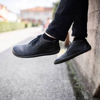Barefoot Icon celoročné - Black 36