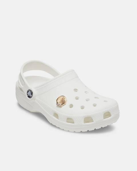 Zlaté topánky Crocs