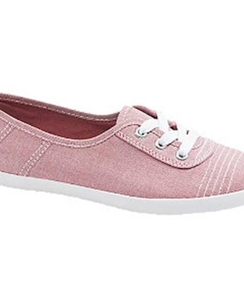 Ružové tenisky Graceland