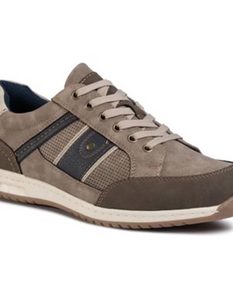 Svetlošedé topánky Relife