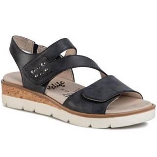 Sandále Relife 0717-19708-09 Imitácia kože/-Imitácia kože