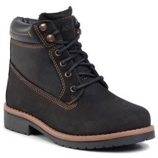 Šnurovacia obuv  WI21-218134-06
