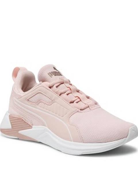 Ružové topánky Puma