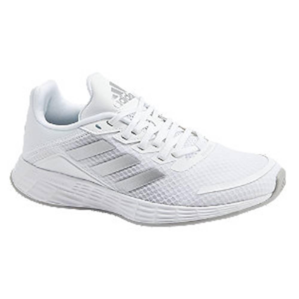 adidas Biele tenisky Adidas Duramo SL