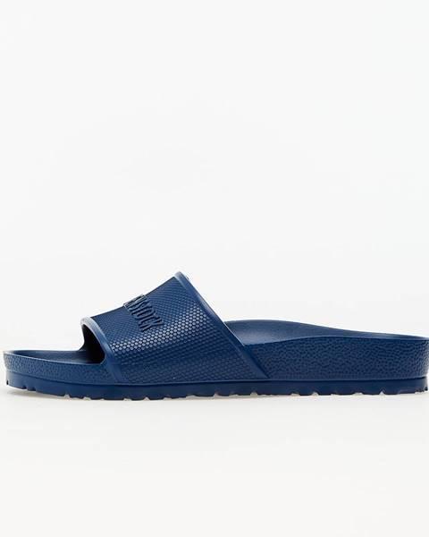 Modré tenisky Birkenstock