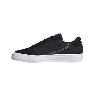 adidas Continental Vulc Core Black/ Ftw White/ Core Black