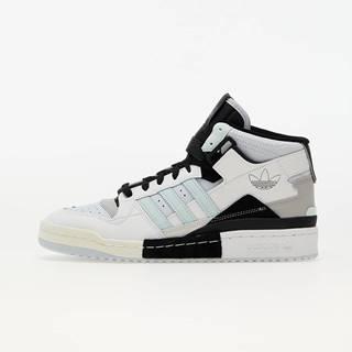 adidas Forum Exhibit Mid Ftw White/ Grey Two/ Halo Mint