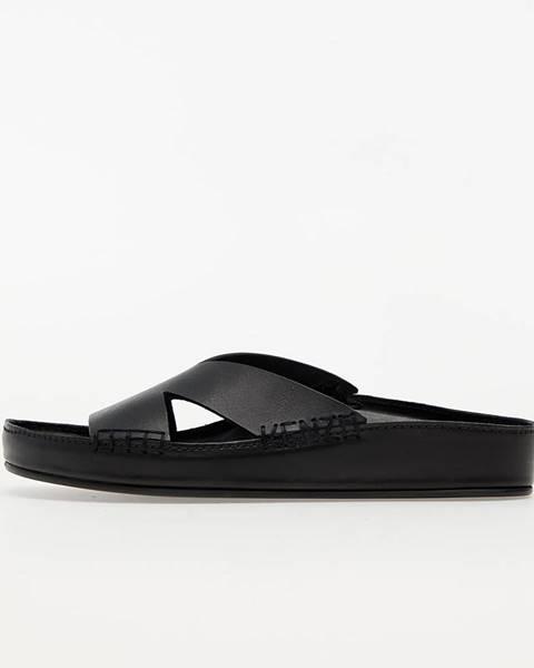 Čierne tenisky Kenzo