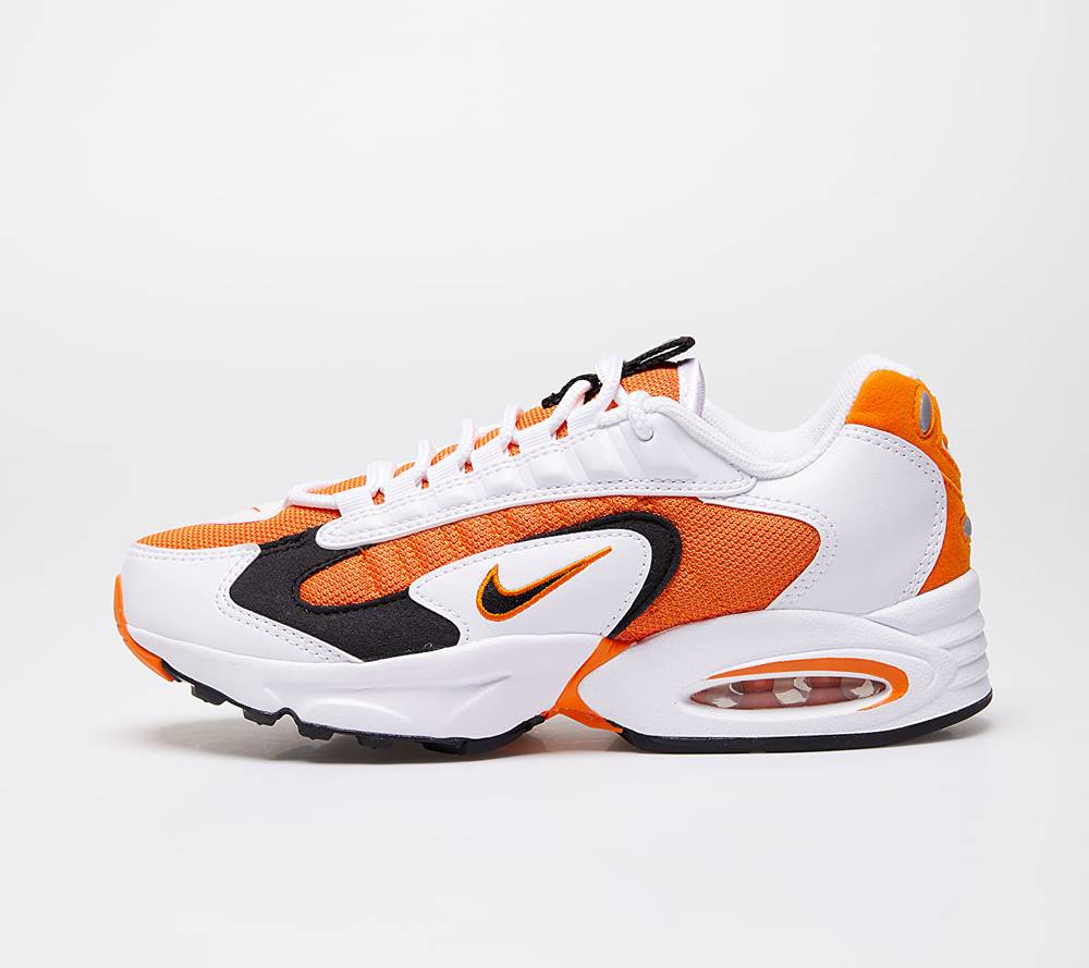 Nike W Air Max Triax Magma Orange/ Black