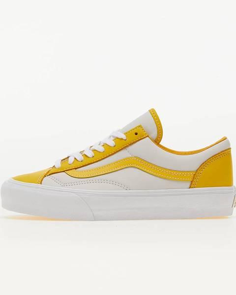 Viacfarebné tenisky Vans Vault