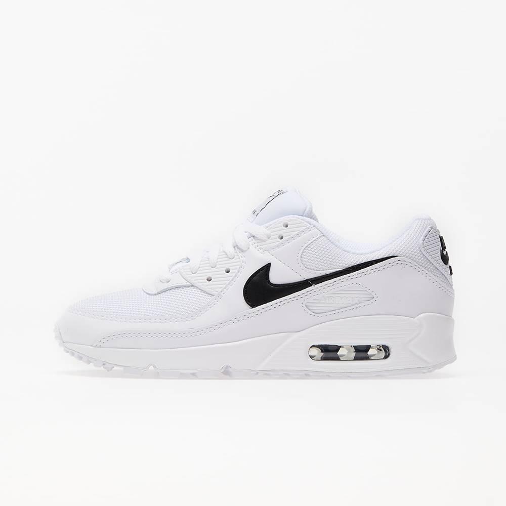 Nike W Air Max 90 White/ Black