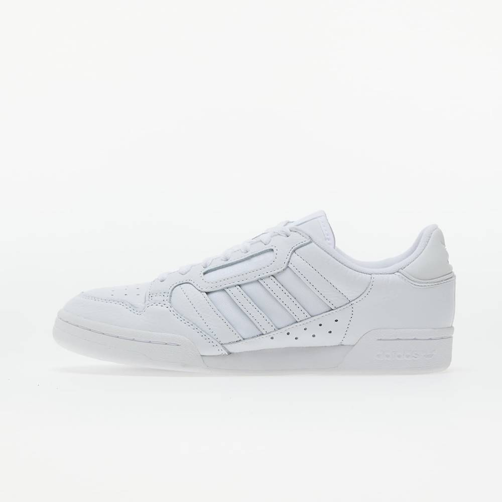 adidas Originals adidas Continental 80 Stripe Ftw White/ Ftw White/ Ftw White