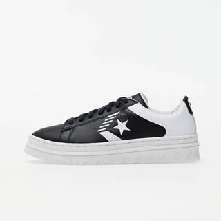 Pro Leather X2 Black/ White/ White