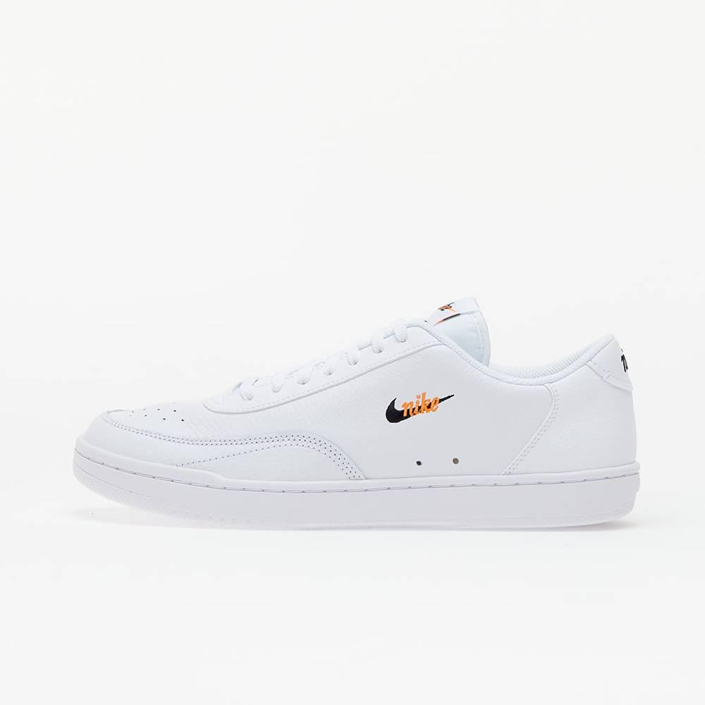 Nike Court Vintage Premium White/ Black