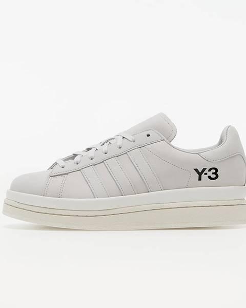 Sivé tenisky Y-3