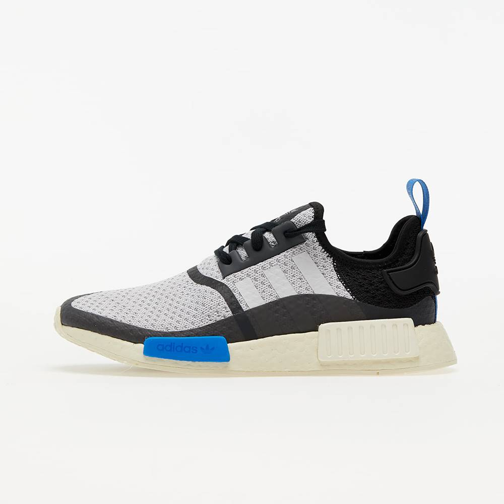 adidas Originals adidas NMD_R1 Dash Grey/ Core Black/ Glory Blue