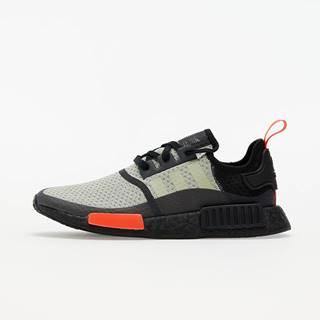 adidas NMD_R1 Halo Green/ Core Black/ Semi Solar Red