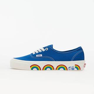 Authentic 44 DX (Anaheim Factory) Og Blue/ Rainbow