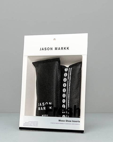 Čierne topánky Jason Markk