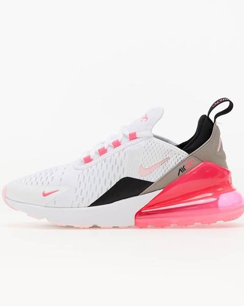 Biele tenisky Nike