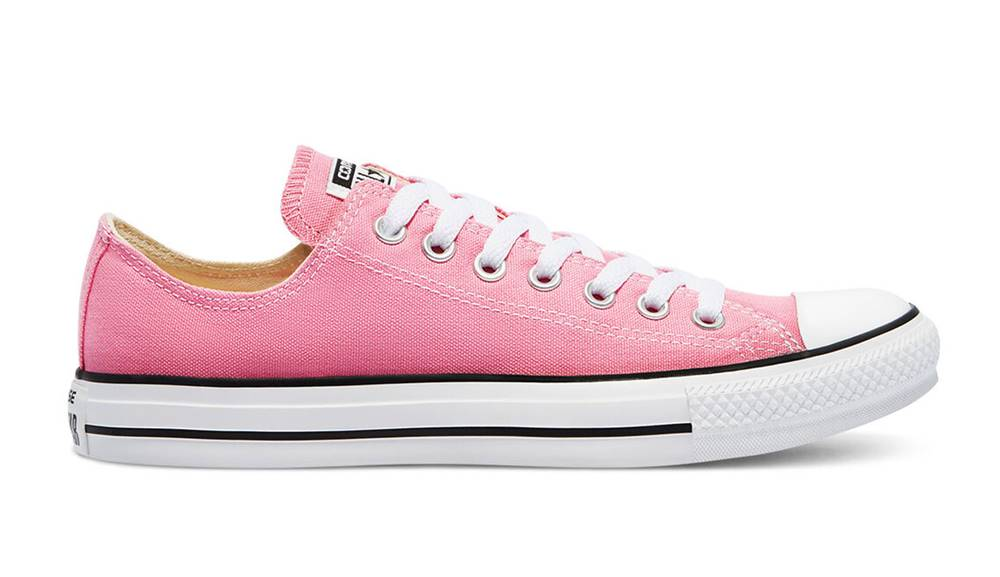 Converse Tenisky Converse Chuck Taylor All Star Pink