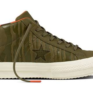 Tenisky Converse One Star Mid Water Resistant High Tops