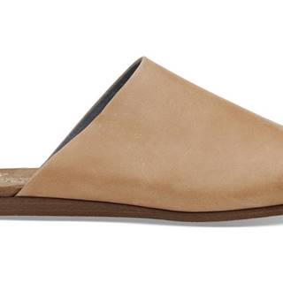 Tenisky Toms Leather Jutti Mule