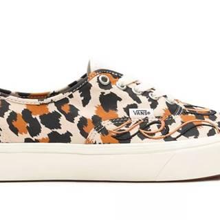 Tenisky  Ua Comfycush Authentic Leopard/Marshmallow